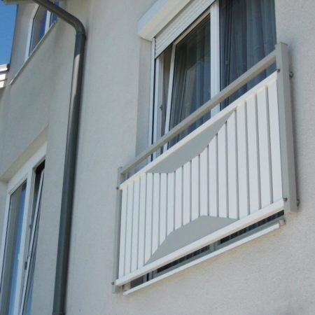 Sichtschutz und Sicherheit