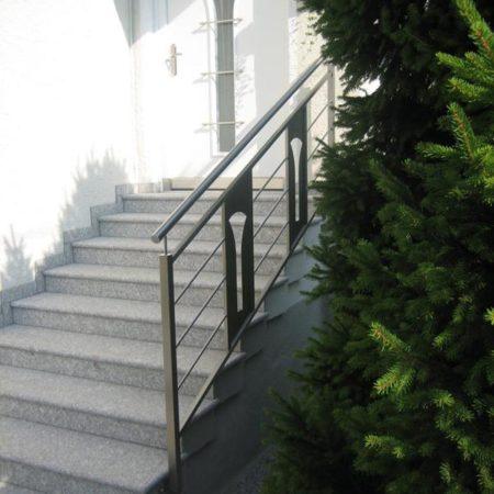 Tür & Geländer