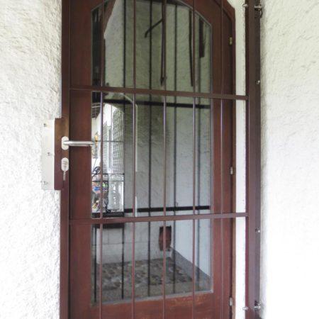 Sicherung von Türen
