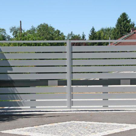 Elektrischer Antrieb von Garten- und Garagentor
