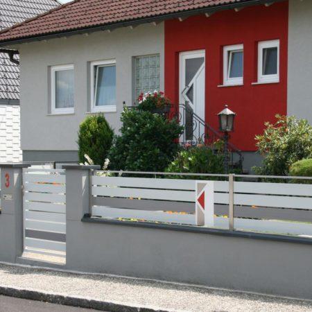 Haustürdesign verwendbar