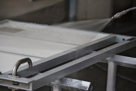Aluminium Maurhart Asten