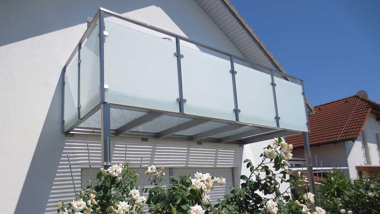 maurhart-balkonanbau