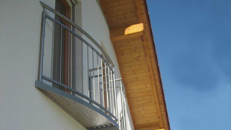 Maurhart Franzoesischer Balkon