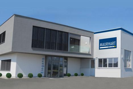 Unternehmen Maurhart Asten